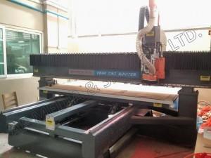 เครื่อง CNC