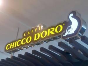 LED light box Chicco Doro