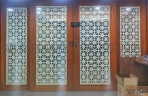 plastwood_carving & interior decoration