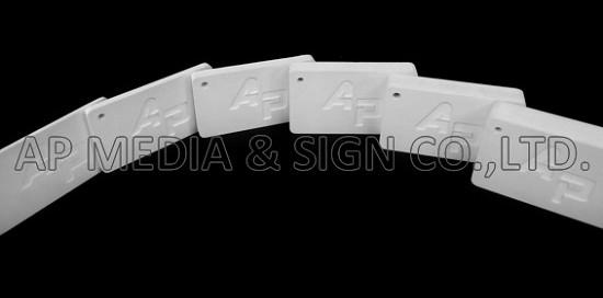 Plastwood sheet 3-25 mm
