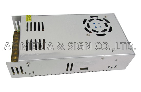 PS3-2-0350 // หม้อแปลง Power Supply 5V-70A (350W)