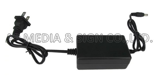 PS3-5-0024 // Adapter 12V-2A (24W)